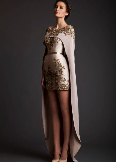 unconventional wedding dresses_New_Love_Times