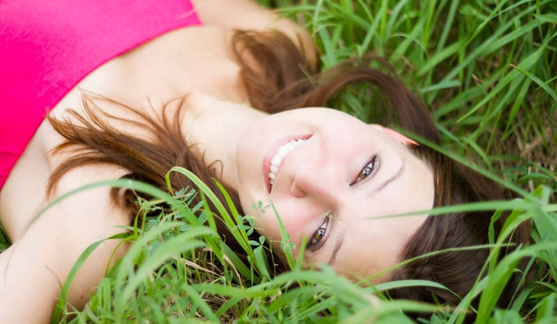 woman smiling_New_Love_Times