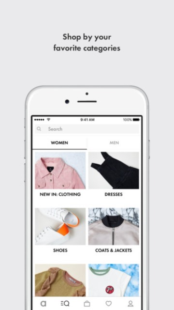best fashion apps_New_Love_Times