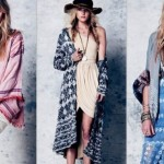 12 Chic Bohemian Outfits Every Free Spirited Girl Must Own