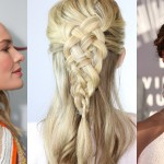 Of Braids That Make Waves: 10 Braided Hairstyles We Are Completely Obsessed With