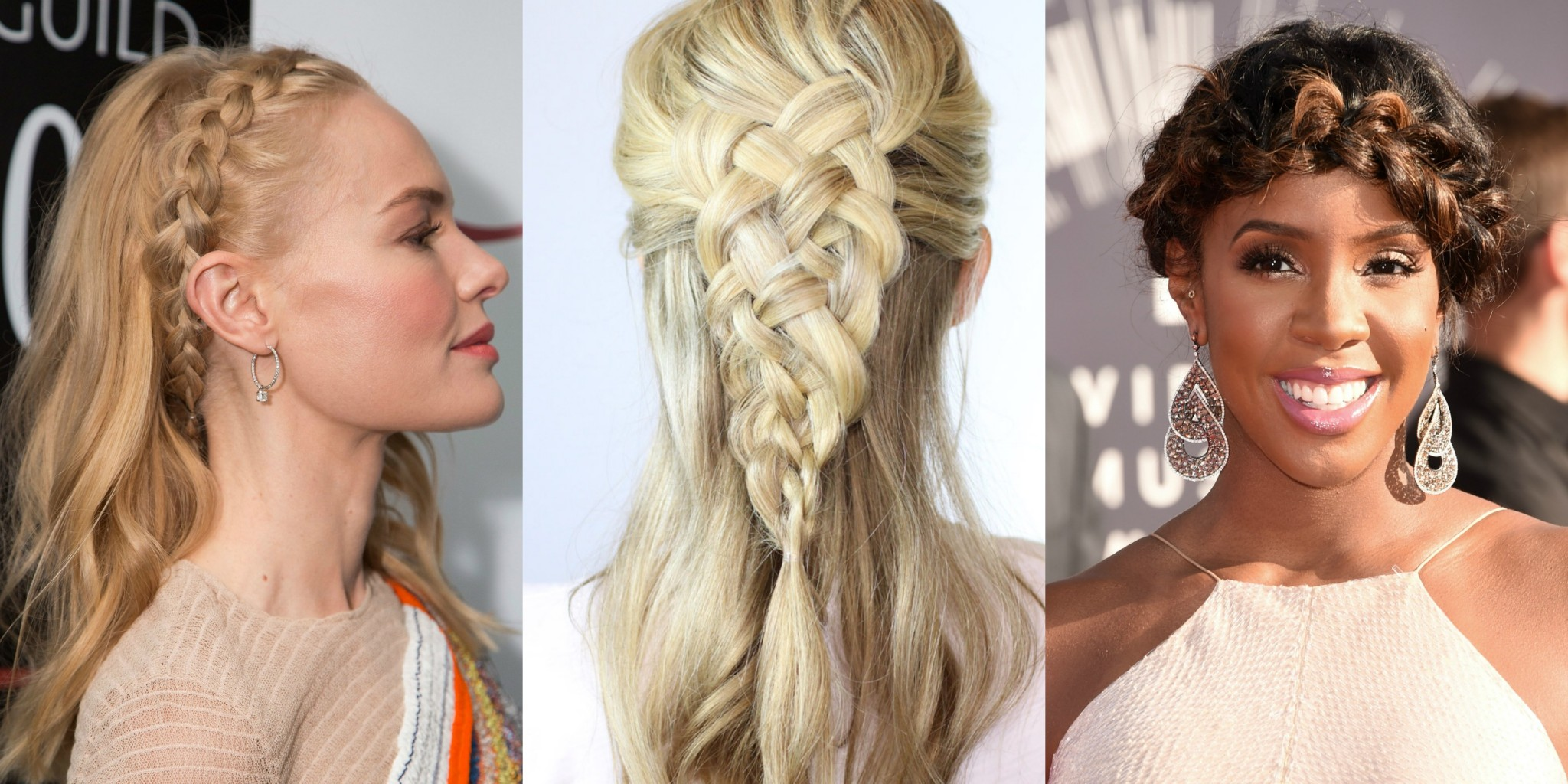 10 Breathtaking Braids You Need in Your Life Right Now 10 Breathtaking Braids You Need in Your Life Right Now new foto