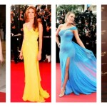 A History Of The Best Cannes Fashion Moments