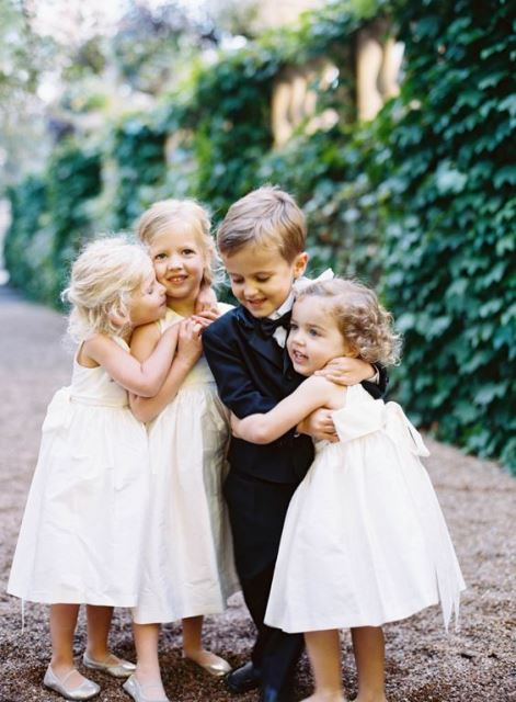 children at wedding_New_Love_Times