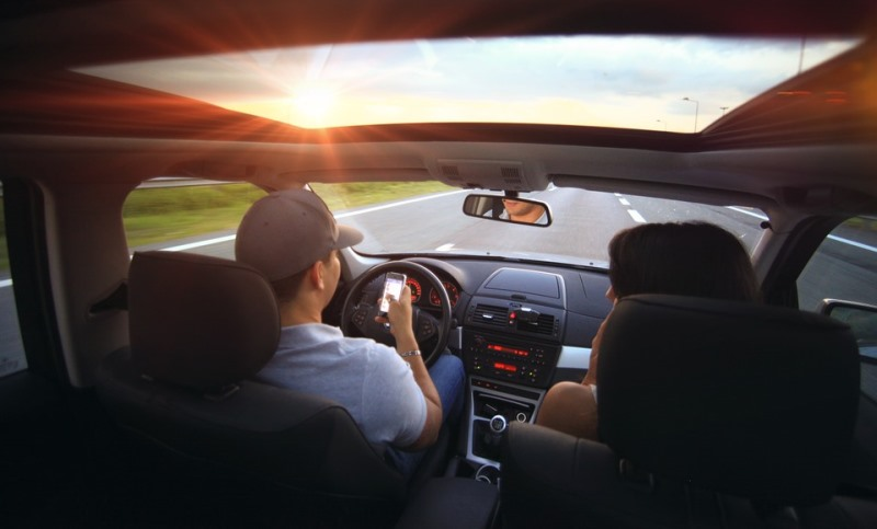 couple in a car_New_Love_Times
