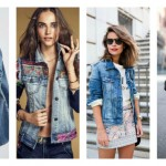20 Bold Style Tips On How To Rock Denim Jackets With Any Outfit