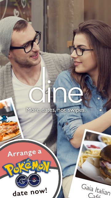 dine dating app home page_New_Love_Times