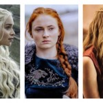 16 Stunning And Easy Game Of Thrones Hairstyles You Can Try NOW
