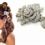 Because Sometimes, It's About The DRAMA: 12 Dramatic Hair Accessories That We Want To Pin On NOW