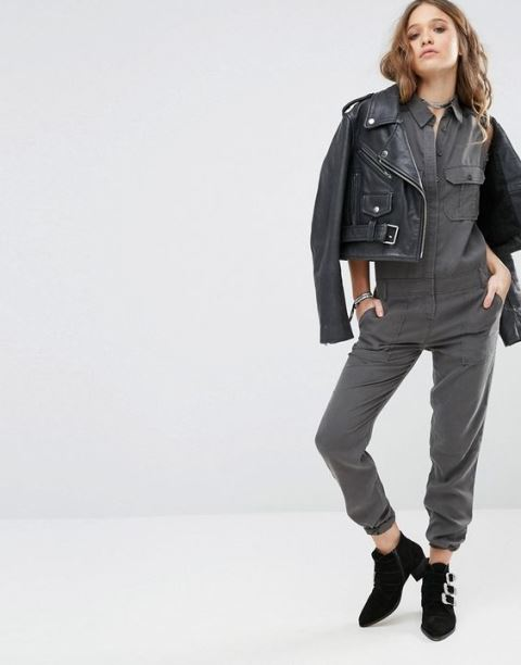 how to wear a jumpsuit_New_Love_Times