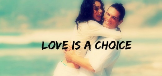 love is a choice_New_Love_Times