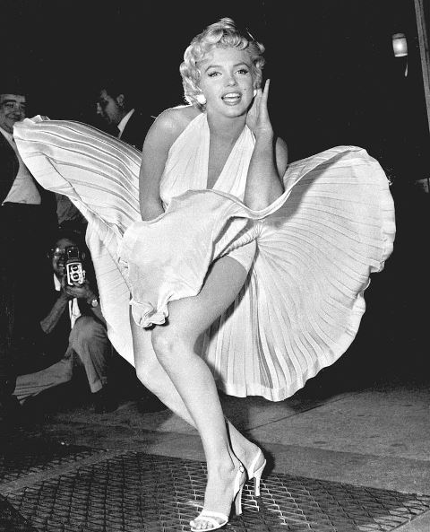 marilyn monroe_New_Love_Times