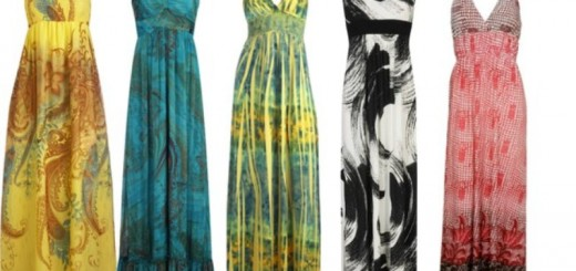 maxi dress_New_Love_Times