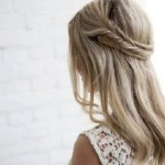 The Messier, The Better: 10 Messy Braid Hairstyles You Have To Try This Summer