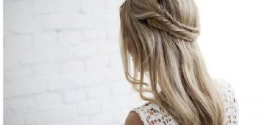 messy braid_New_Love_Times