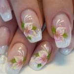 14 Feminine Nail Art Ideas For Women Who Like It Subtle