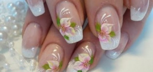 nail art ideas_New_Love_Times