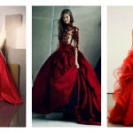20 Bold Red Wedding Dresses The Warrior Goddess In You Will Absolutely LOVE