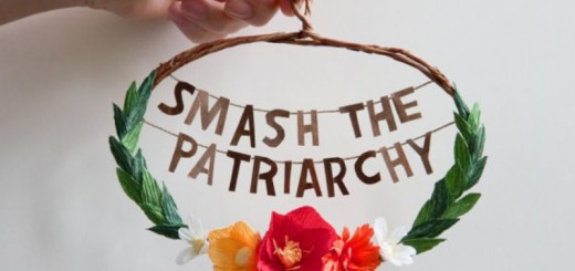 smash the patriarchy_New_Love_Times