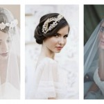 25 Of The Most Ethereal Wedding Hair Accessories You Have Laid Eyes On