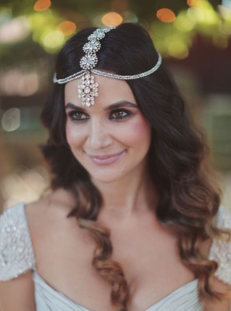 wedding hair accessories_New_Love_Times