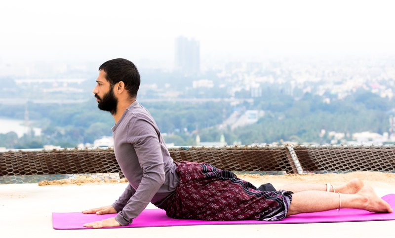 yoga poses for weight loss_New_Love_Times