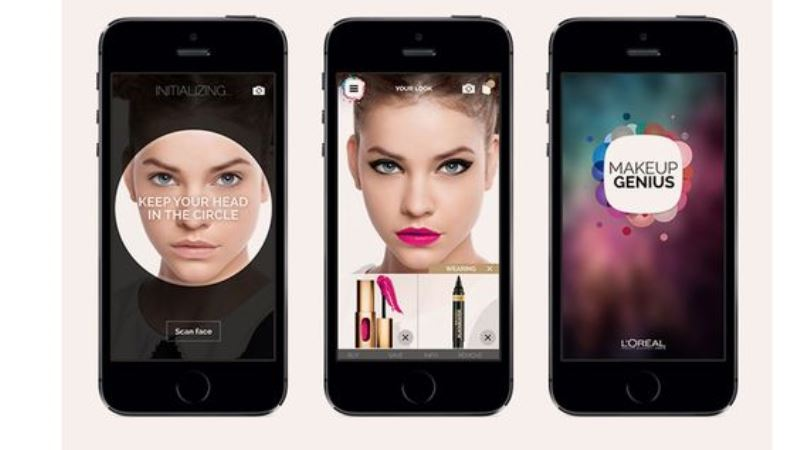 beauty apps_New_Love_Times