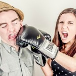That BIG Fight: What Women Say When They Fight And What It Says About Them