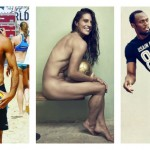 15 Hottest Olympians All Set To Scorch Your Screens At Rio Olympics 2016