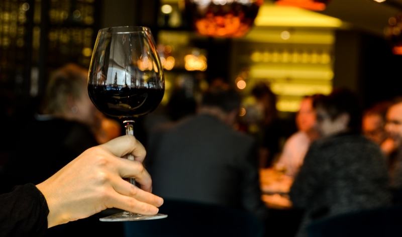 man drinking wine_New_Love_Times
