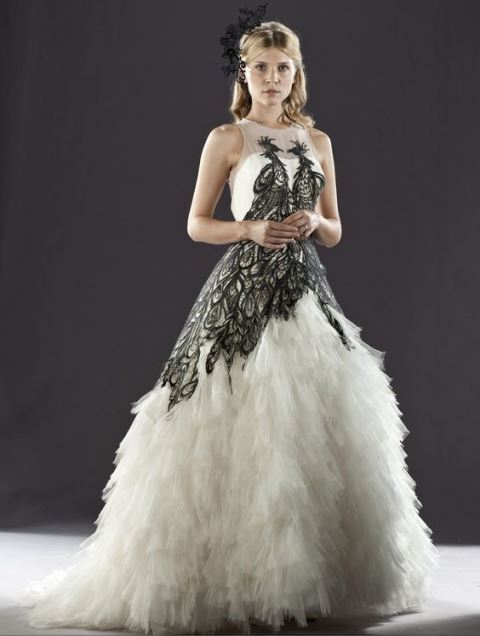 movie wedding dresses_New_Love_Times