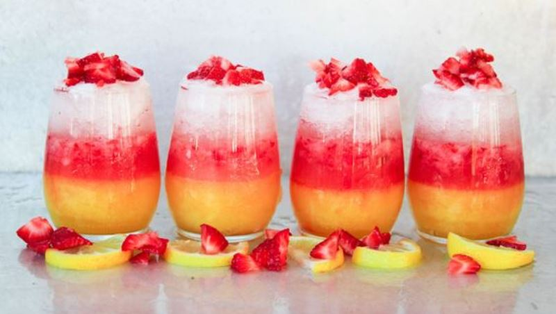 summer cocktail recipes_New_Love_Times