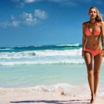#BeachTime The Hottest Swimwear Trends To Sport This Season, As Shown By Our Favorite Celebs