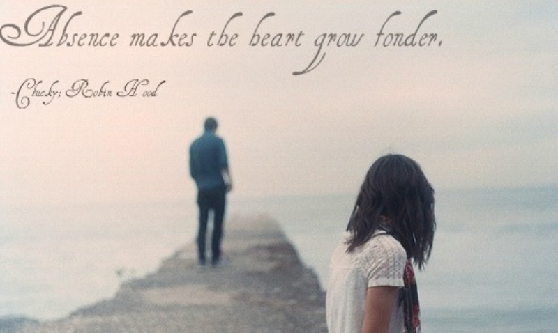 does absence make the heart grow fonder_New_Love_Times
