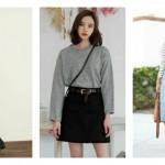 12 Modern Ways To Rock Denim Skirts Like A True Diva