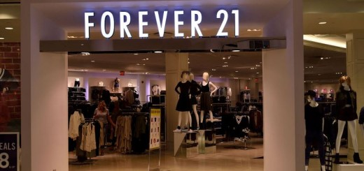 fast fashion stores_New_Love_Times