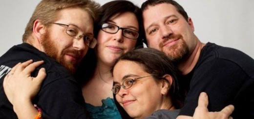 polyamorous dating_New_Love_Times