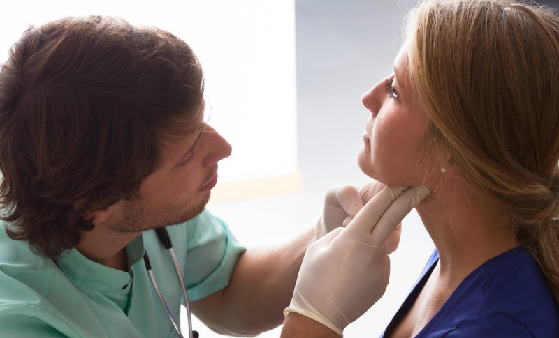 thyroid problem_New_Love_Times