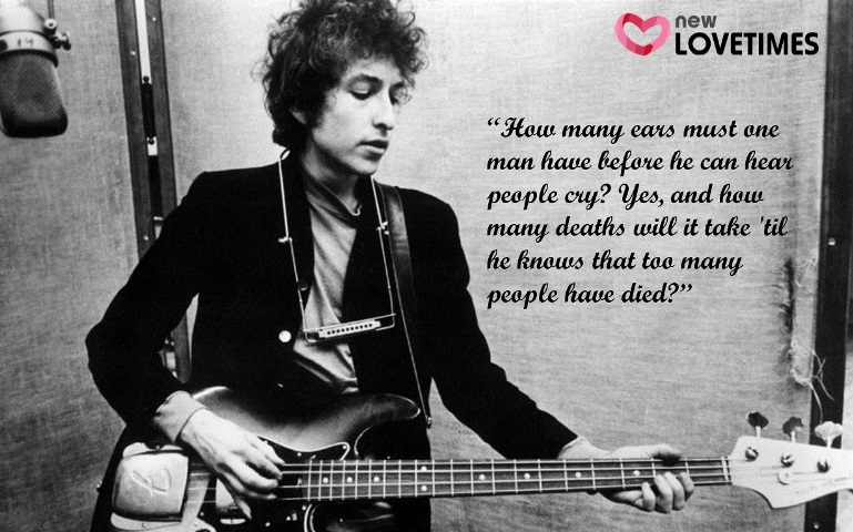 Bob Dylan Quotes_New_Love_Times