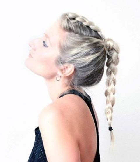 braided hairstyles_New_Love_times