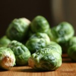 All The Amazing Health Benefits Of Brussels Sprouts