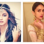 #FestiveGlam This Diwali Splash Out Loud: YOU Be The Bomb With These Festive Looks!