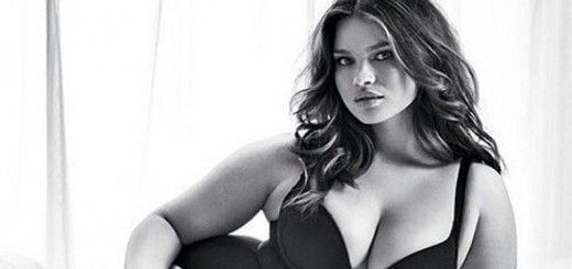 plus size models_New_Love_Times
