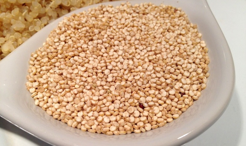 benefits of quinoa_New_Love_Times