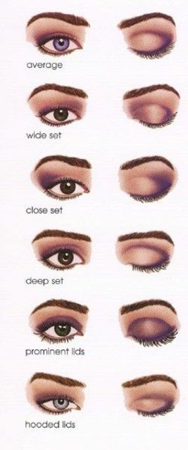 perfect eye makeup_New_Love_Times