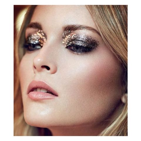 glitter makeup_New_Love_Times