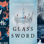 #BestOf2016 The Best Young Adult Books Of The Year