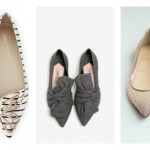 25 Gorgeous Pairs of Women's Ballet Flats That We Cannot Do Without