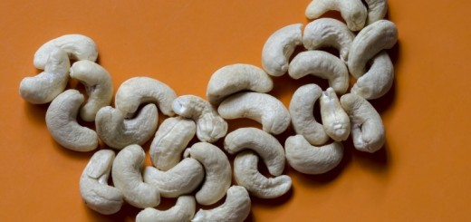 health benefits of cashew nuts_New_Love_Times