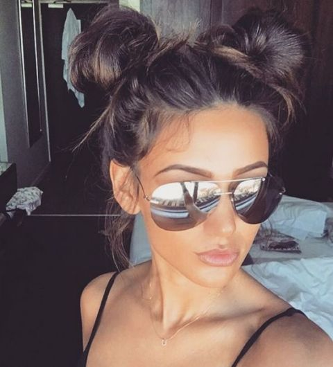 double bun hairstyles_New_Love_Times